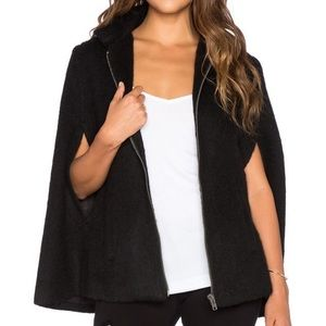 BB DAKOTA Cape Jacket